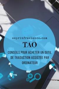 tao-conseils-achat-acheter-outil-traduction-assistee-ordinateur-esprit-freelance