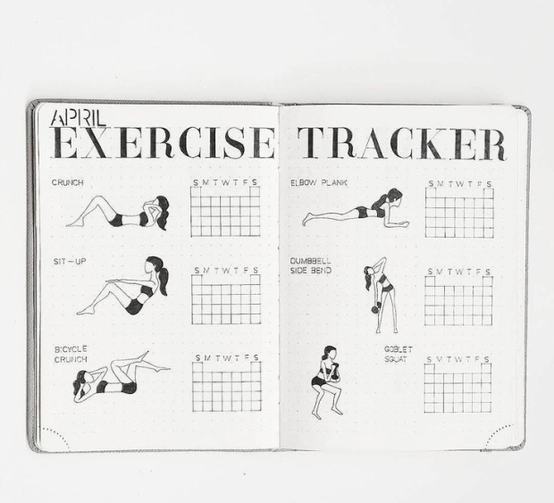 bullet-journal-tracker-exercices-esprit-freelance.jpg