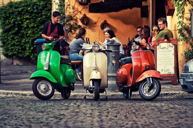 conseils pour un cv parfait en italien